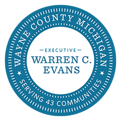 Wayne County Executive Evans Announces Senior Vaccination Sites for Week Of February 22