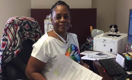 Wayne County Worker Wednesday: Artiss Jackson