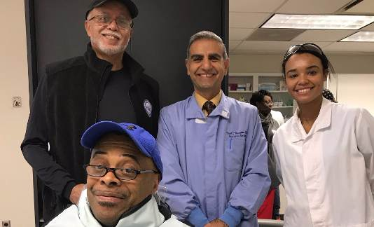 Wayne County Partners With Univ. Detroit Mercy To Host Veterans Day Dental Services At Wayne Health