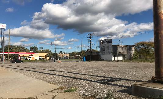 EPA awards Wayne County Brownfield Redevelopment Authority $600,000 grant to clean up contamination