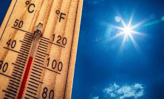 Cooling centers in Wayne County are open to keep you safe during heat advisory