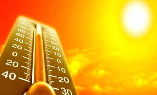 Cooling centers in Wayne County