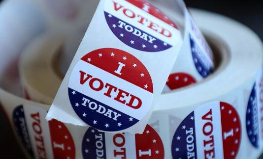 Wayne County Voter Resources: Election Day is Nov. 6