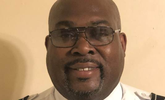 Wayne County Worker Wednesday: Jeff Holmes