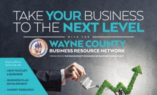 Wayne County Business Resource Roundtable