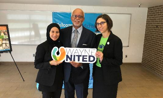 Wayne County Director of Diversity Zaineb Hussein Selected for Leadership Detroit Class XL