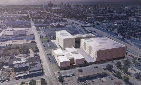 Crain's Detroit Business: Rock Ventures running $40 million over budget on new jail