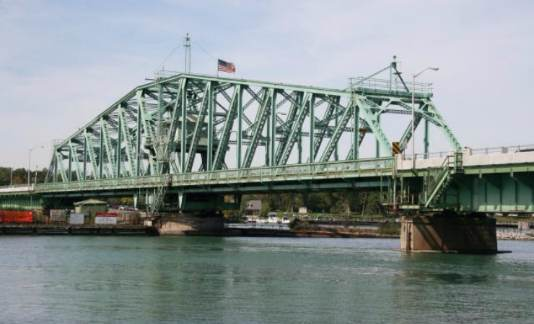 TEMPORARY CLOSURE UPDATE: GROSSE ILE PARKWAY BRIDGE