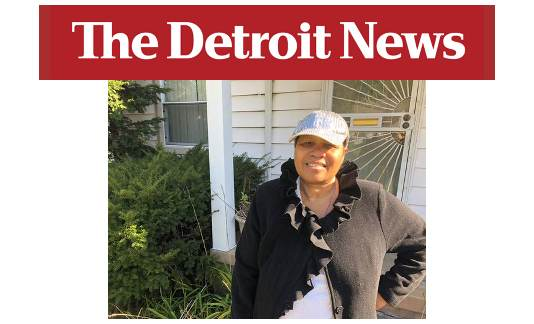 The Detroit News- Detroit property tax relief plan gets new life