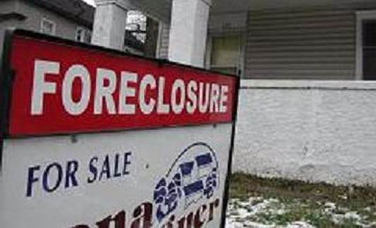 Deadline to avoid tax foreclosure in Wayne County is Thursday (NPR)