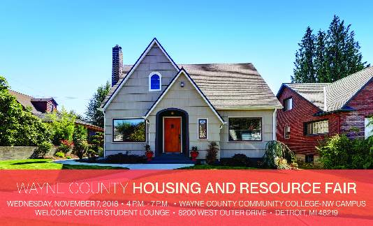 Wayne County Housing and Resource Fair