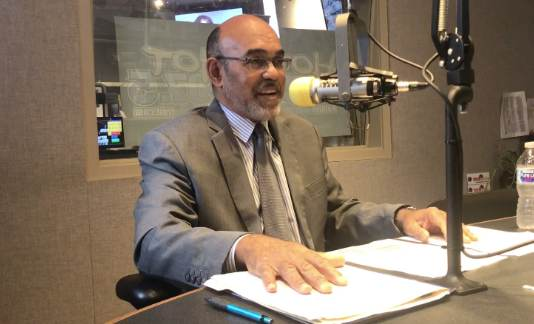 105.9 KISS FM - Wayne County Treasurer, Eric Sabree Talks About the Decline of Foreclosures