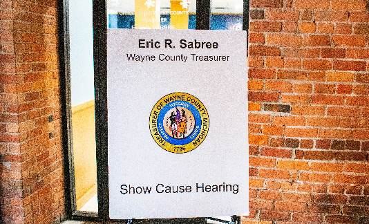 Show Cause Hearings