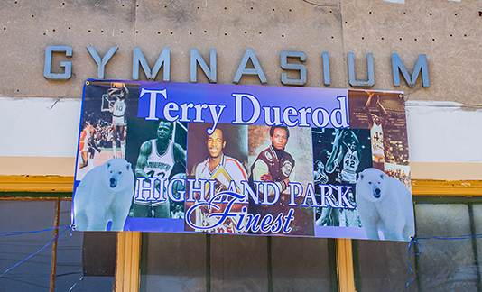Terry Duerod Day